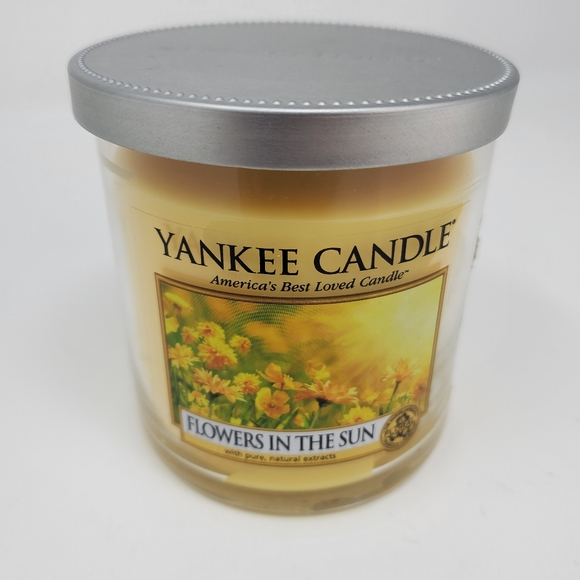 NEW Yankee Candle  Simply Home fragrance 7 Oz F